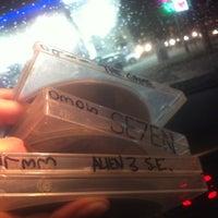 Photo taken at Videodrome by Renn B. on 4/22/2012