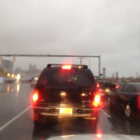 Photo taken at Traffic HELL!  by Chris A. on 4/5/2012