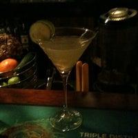 Photo taken at Jumpru pub by Joni L. on 3/13/2012