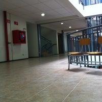Photo taken at Universidad de Las Américas by Mario A. on 5/2/2012