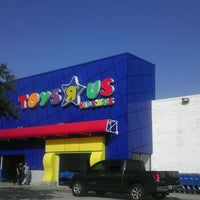 "Photo taken at Toys""R""Us by Joshua A. on 7/6/2012"