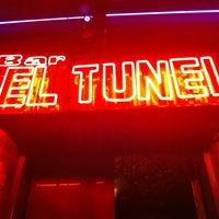 Foto tomada en Bar El Túnel por Angela C. el 6/10/2012
