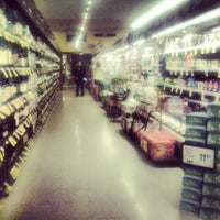 Photo taken at Safeway by Ruthie S. on 9/3/2012