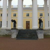 Снимок сделан в Александровский дворец пользователем Anna K. 6/12/2012