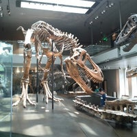 Foto tirada no(a) Natural History Museum of Los Angeles County por Gemeka W. em 7/17/2012