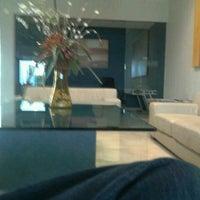 Photo taken at Rio Vista Inn by Miguel M. on 4/20/2012