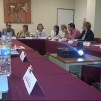 Photo taken at Procuraduria General De Justicia Del Estado by Vero G. on 5/24/2012