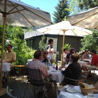 Photo taken at Michel's Christiania by Alan F. on 6/30/2012