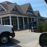 Photo taken at US Post Office by Jen P. on 5/18/2012
