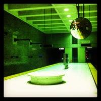 Photo taken at Van Ness MUNI Metro Station by David L. on 2/29/2012