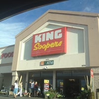 Photo taken at King Soopers by LaDonna B. on 6/28/2012