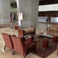 Foto diambil di Hotel Nacional oleh rogério a. pada 2/27/2012