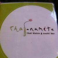 Photo taken at Thai-Namite by Sean M. on 3/10/2012