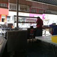 Photo taken at Nasi Lemak Pajero by Kamal A. on 4/11/2012