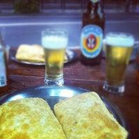 Photo taken at Bar Voga by Filipe A. on 2/19/2012