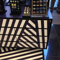 Photo taken at MAC Cosmetics by Ro S. on 6/20/2012