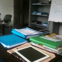 Photo taken at Horeca Partners by William V. on 6/8/2012