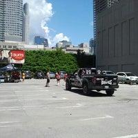Photo taken at Parking Lot by Jeffy B. on 6/23/2012