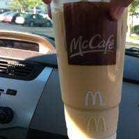 Photo taken at McDonald's by Denise S. on 8/31/2012