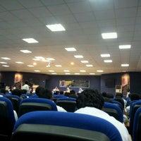 Photo taken at الكلية التقنية بمكة Technical VTC by ₪ắϊf F. on 5/21/2012