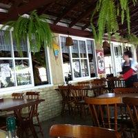 Photo taken at Restaurante Posto da Alfândega by Edson A. on 8/25/2012