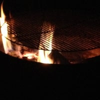 Photo taken at Grillin Time With The Watson's by Deanna W. on 5/6/2012