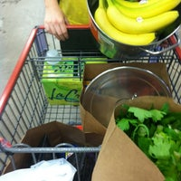 Photo taken at H-E-B by Beth on 6/10/2012