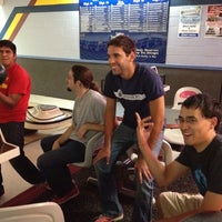 Photo taken at Gage Bowls by Ryan M. on 7/15/2012