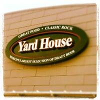Photo taken at Yard House by Blake T. on 7/6/2012