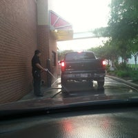 Photo taken at Chick-fil-A by Braulio on 4/28/2012