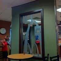 Photo taken at McDonald's by Murat T. on 7/19/2012