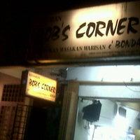Photo taken at Bob's Corner Sec.18 by Arip R. on 2/17/2012