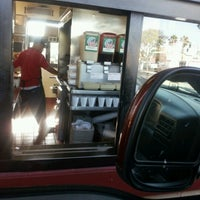 Photo taken at Albertaco's Mexican Food Inc. by Joseph D. on 6/29/2012