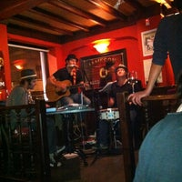 Photo taken at Michael Collins Irish Pub by Christophe P. on 6/9/2012