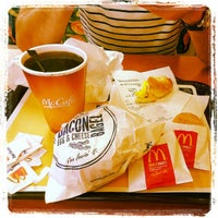 Photo taken at McDonald's by Alexander D. on 9/10/2012