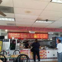 Photo taken at Jims Burgers by Raymond R. on 2/18/2012