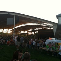 Photo taken at CMAC Performing Arts Center by Marissa M. on 8/8/2012