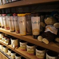 Photo taken at Starbucks by Donguk J. on 8/19/2012