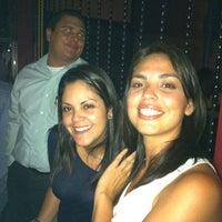 Photo taken at Harrah's Bar by Melvin B. on 4/21/2012