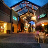 Photo taken at Woodburn Premium Outlets by Brian Diva Cox on 9/10/2012