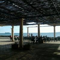 4/20/2012 tarihinde Federico d.ziyaretçi tarafından Playa de Baños del Carmen'de çekilen fotoğraf