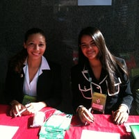 Photo taken at CRM - Conselho Regional de Medicina by Gabriella O. on 5/9/2012