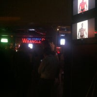 Photo taken at Denver Wrangler by Daniel H. on 3/4/2012