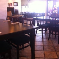 Photo taken at Sura Korean Restaurant by Cobe on 3/24/2012