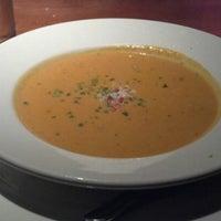 Photo taken at Bricktop's Restaurant by Preston H. on 7/21/2012