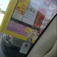 Photo taken at SONIC Drive In by Nathan W. on 5/28/2012