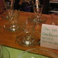 Photo taken at Temple Slug Futons & Gifts by Benton on 4/20/2012