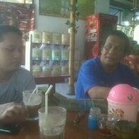 Photo taken at Kedai LB by ryan sanjaya on 3/24/2012