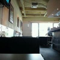 Photo taken at カフェダイニング・クロノ by Yoshiyuki K. on 5/24/2012