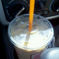 Photo taken at Dunkin Donuts by Heather V. on 8/13/2012